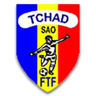 Chad (National Football) logo