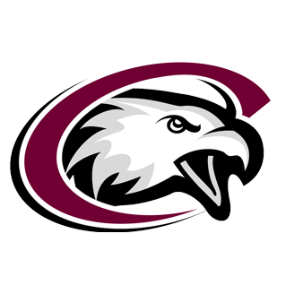 Chadron Football logo