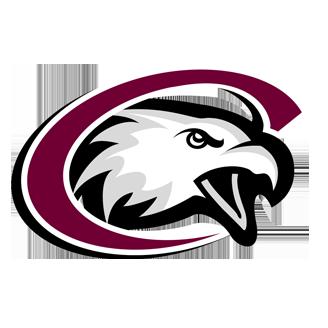 Chadron Football logo