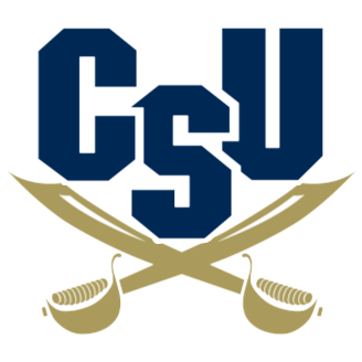Charleston Southern Basketball logo