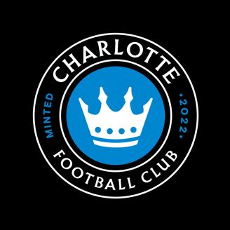 Charlotte FC logo