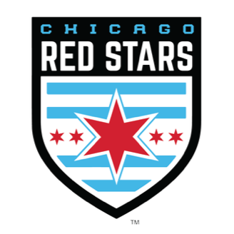 Chicago Red Stars NWSL logo
