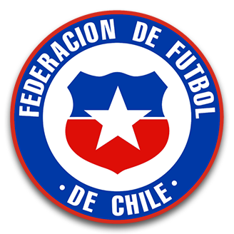 Chile (National Football) logo