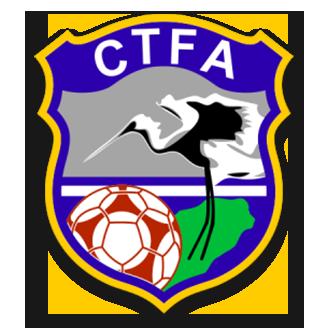 Chinese Taipei (National Football) logo