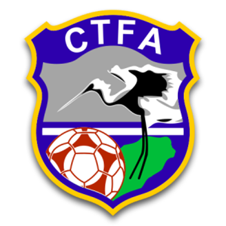 Chinese Taipei (National Football) logo