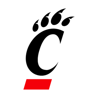 Cincinnati Bearcats Football logo