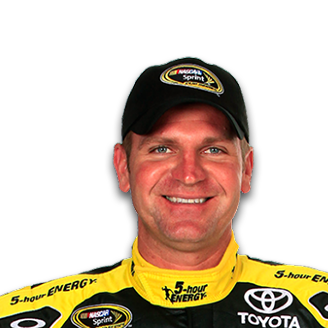 Clint Bowyer logo