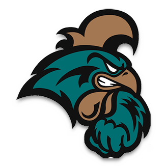 Coastal Carolina Basketball logo
