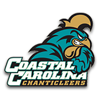 Coastal Carolina Football logo