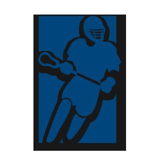 College Lacrosse logo