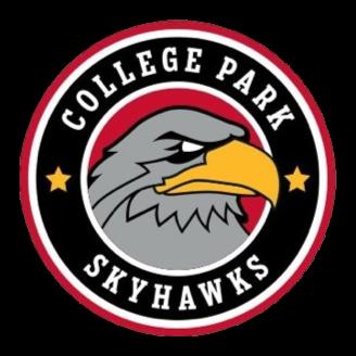 College Park Skyhawks logo