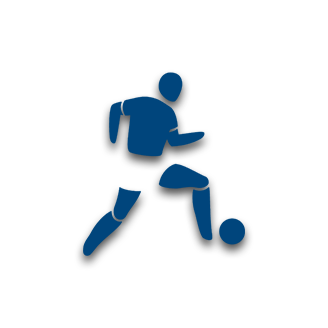 College Soccer logo