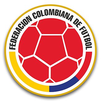 Colombia (National Football) logo