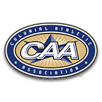 Colonial Athletic Basketball logo