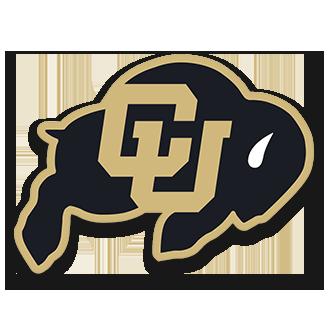 Colorado Buffaloes Football logo