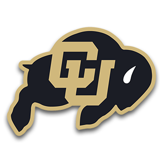 Colorado Buffaloes Basketball logo