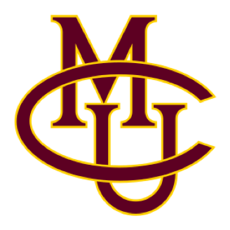 Colorado Mesa Football logo