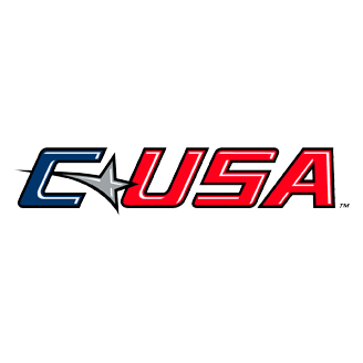 Conference USA Basketball logo