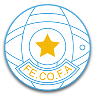 Congo DR (National Football) logo