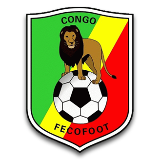 Congo (National Football) logo