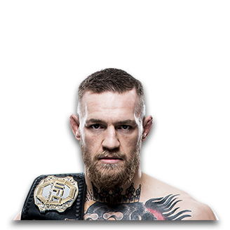 Conor McGregor logo