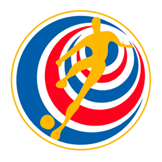Costa Rica (National Football) logo