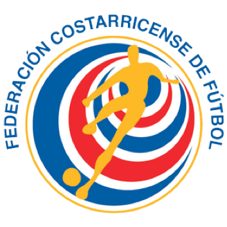 Costa Rica (Women's Football) logo