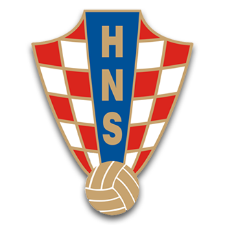 Croatia (National Football) logo