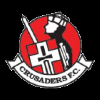 Crusaders Belfast logo
