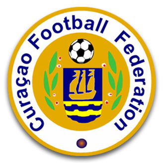 Curaçao (National Football) logo