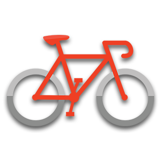 Cycling logo