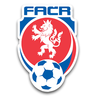 Czech Republic (National Football) logo