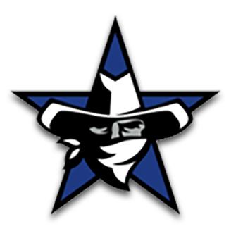 Dallas Desperados logo