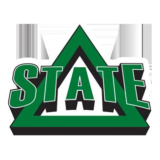 Delta State Football logo