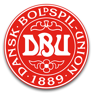 Denmark (National Football) logo
