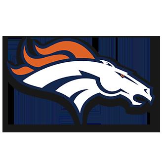 Denver broncos bleacher report latest news scores stats and denver broncos logo voltagebd Image collections