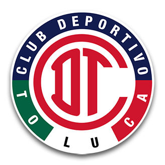 Deportivo Toluca logo