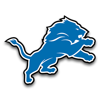 Detroit Lions logo