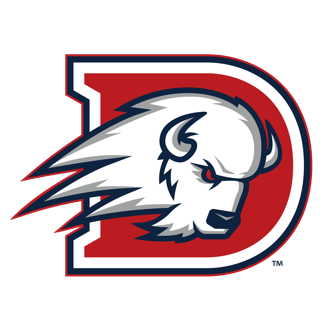 Dixie State Basketball logo