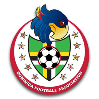 Dominica (National Football) logo
