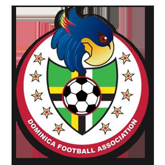 Dominica (National Football) logo