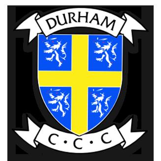 Durham CCC logo