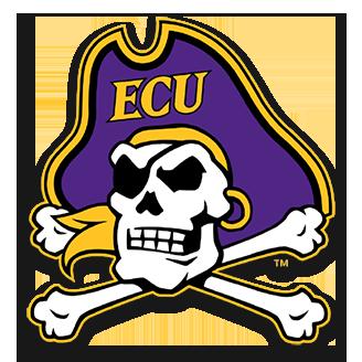 East Carolina Football logo