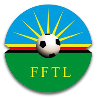 East Timor (National Football) logo