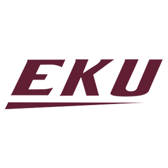 Eastern Kentucky Football logo