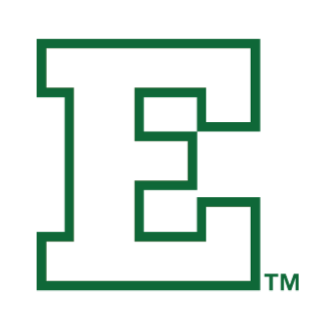 Eastern Michigan Basketball logo