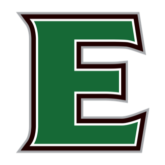 Eastern New Mexico Basketball logo