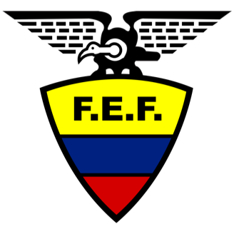 Ecuador (Women's Football) logo