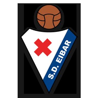 SD Eibar logo