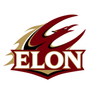 Elon Basketball logo
